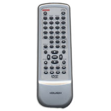 Bush RCDVD2053X Remote,Bush 2053 Remote